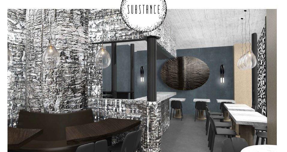 restaurant substance paris 16