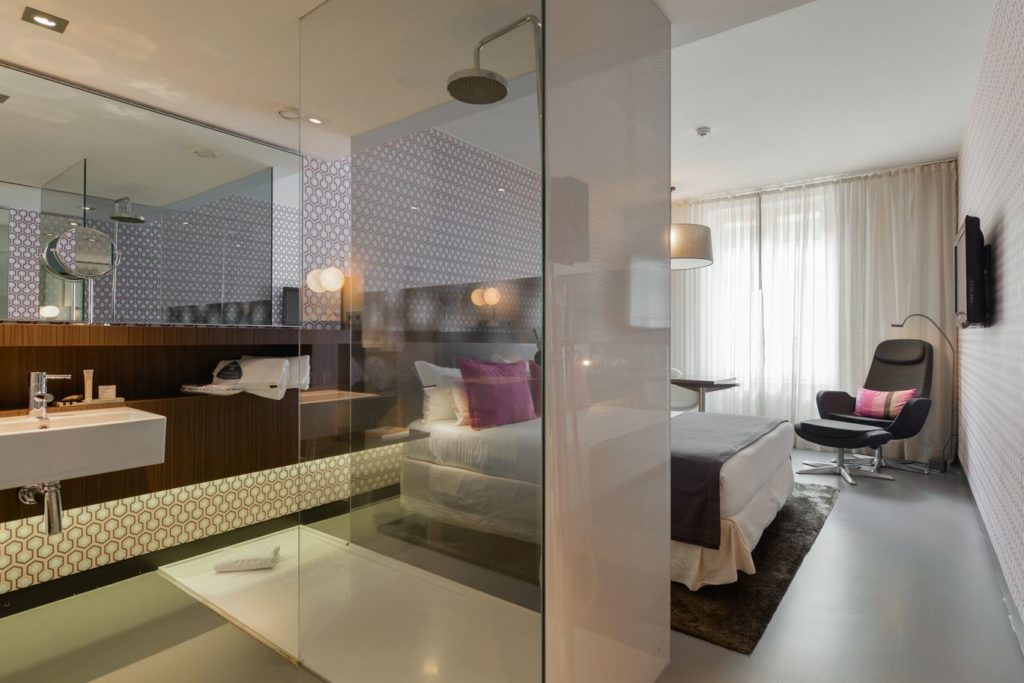 hotel inspira santa marta lisbonne