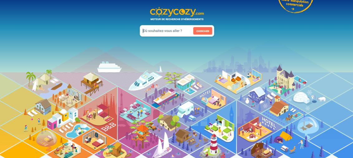cozycozy logo