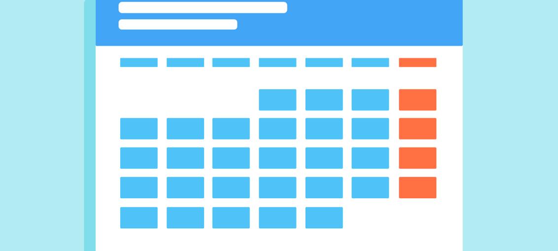 Les différents logiciels pour organiser vos évènements - Lesassistantes