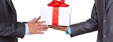 cadeaux affaires