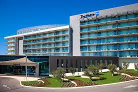 hotel affaires