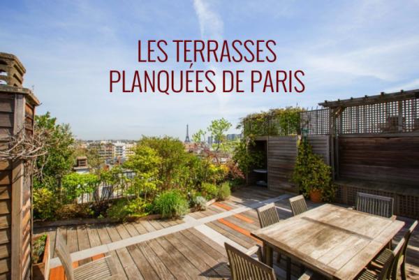 Moderne Découvrez les plus belles terrasses 2018 Melchior - Lesassistantes.fr TW-02
