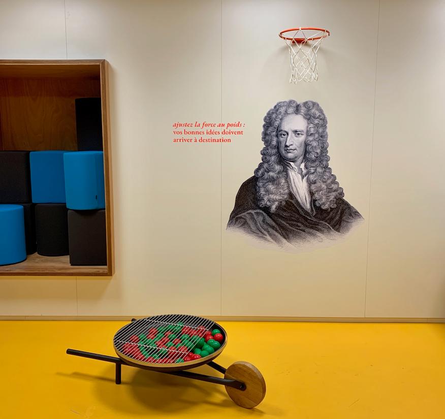 Newton Offices