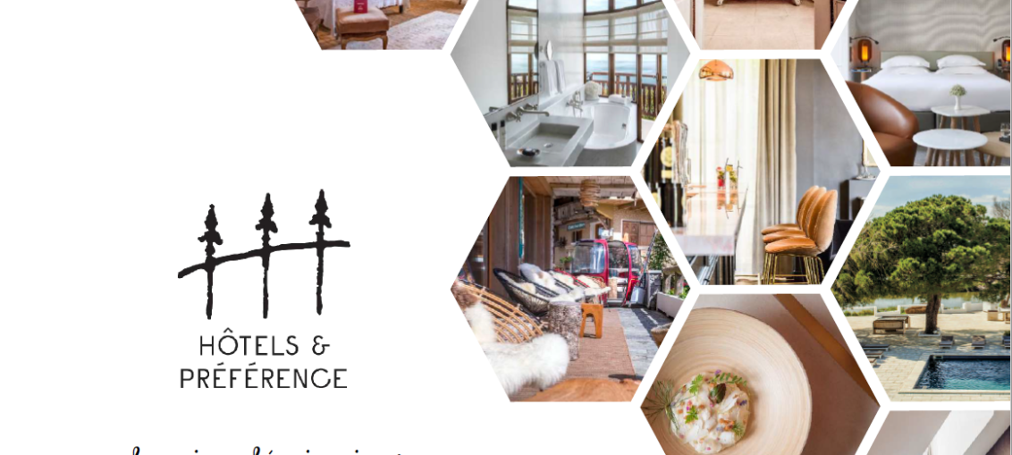 seminaire hotel et preference